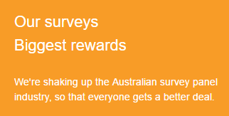 Octopus Group is shaking up the Australia survey panel industry offering the highest paying surveys in Australia!