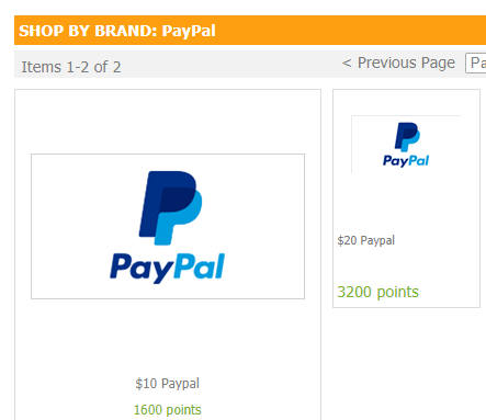Get Rewarded with PayPal Cash at MySurvey